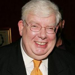Richard Griffiths - Zio Vernon in Harry Potter | Harry Potter Italia