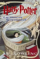 Harry Potter e il Principe Mezzosangue Harry Potter - PotterPedia.it